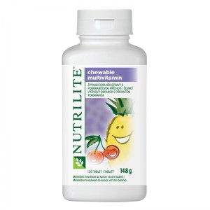 NUTRILITE_Chewable-Multivitamin-Zuvaci-multivitamin