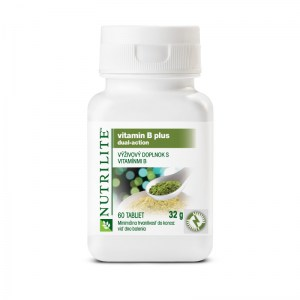 NUTRILITE_Vitamin-B-Plus